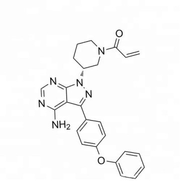 Anti-cancer High Purity Ibrutinib | PCI-32765 Cas 936563-96-1