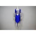 Ladies latin dance costumes for competition