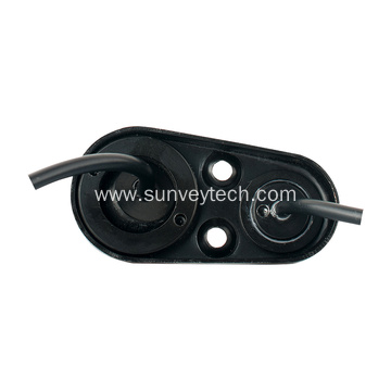 Universal Side View Backup Camera