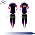 Full Dye Sublimation Cheerleaders Jackets