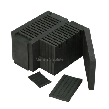 High Carbon Graphite Die Mould For Diamond Tools