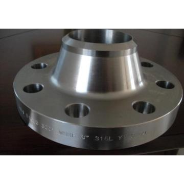 High Quality JIS Long Welding Neck Flanges