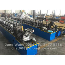 construction material steel window frame forming machine