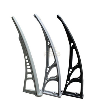 Door Canopy Bracket Used Aluminum Awnings For Sale