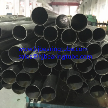 38H2MUA steel tubes 38X2МЮА cold drawn pipes