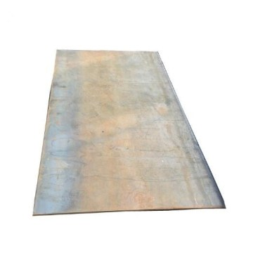 Hot Rolled Steel Plate for Construction Material