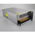 12V 50A 600W High Power Switching Power Supply