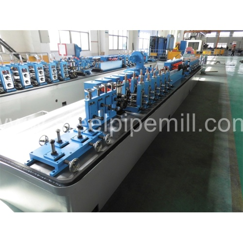 precision pipe machine