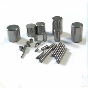 Round Cylindrical Straight Dowel Pin