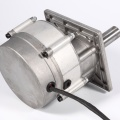 BLDC Brushless new barrier boom gate road motors