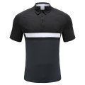 Mens Dry Fit Soccer Wear Polo Shirt