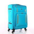 Nylon Material Trolley Style shopping bag trolley