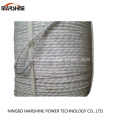 Silk Fiber Rope Complete Stability to Rotation