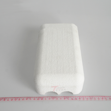 Foshan custom CNC foam material packaging Box prototype