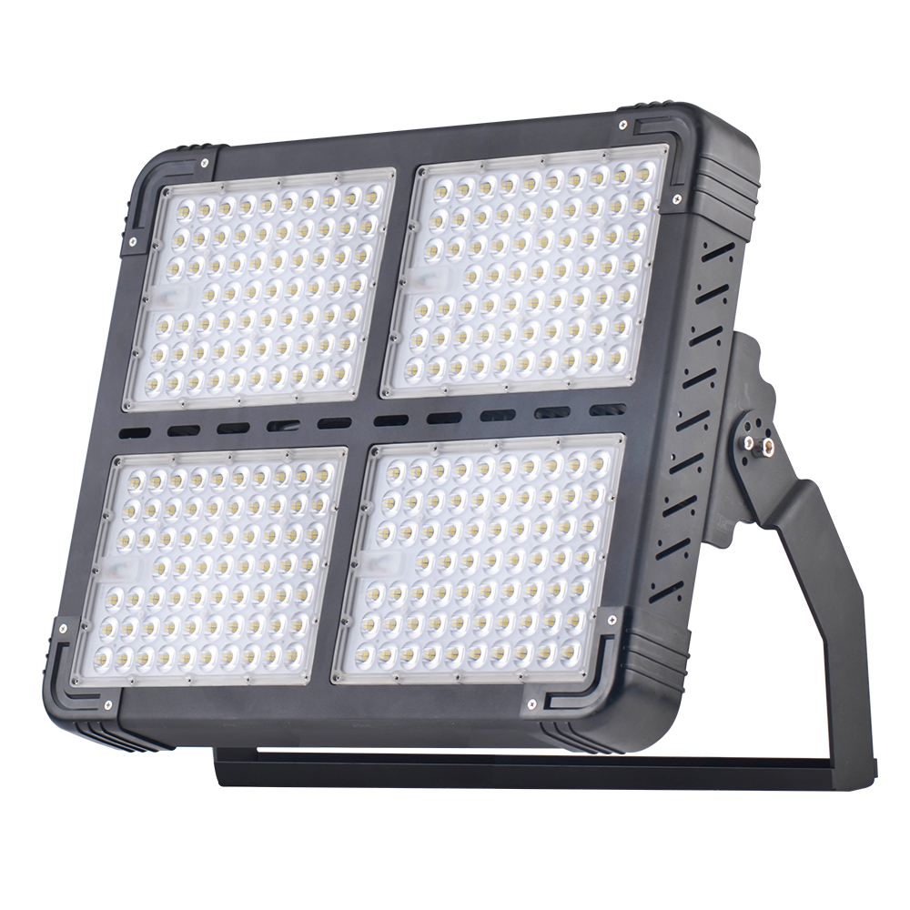 Led Sport Court Lights (7)