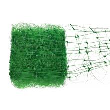1.7m Garden Fence Green Nylon Net Vegetable Plant Trellis Netting Support Nets Bean Plant Climbing Grow Fence Anti-bird Net