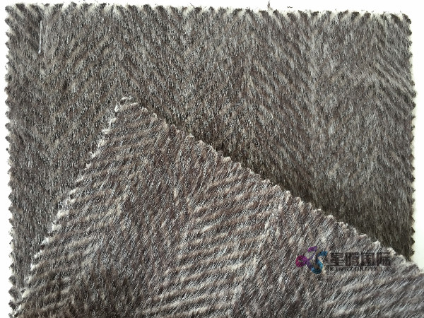 Warm Touch Alpaca Wool Blend Fabric