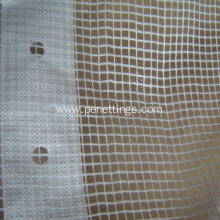2*45m PE Mesh Tarpaulin Scaffold sheeting