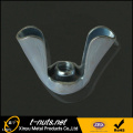 Stamped Stainless Steel Butterfly Wing Nuts