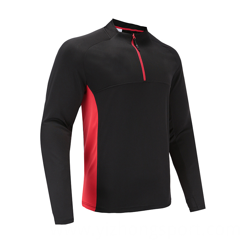 Mens Soccer Wear Top