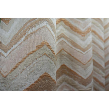 High Quality Jacquard Yard Dyed Fabric