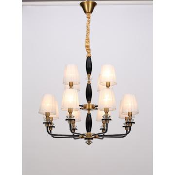 Custom Delicate Living Room Home Lighting Chandeliers