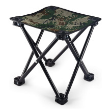 Mini Folding Camping Stool Fishing Chair