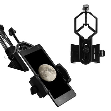 New Arrival Telescope and Microscope Accessories Adapt Universal Cell Phone Adapter Mount Binoculars Monocular Spotting Scope