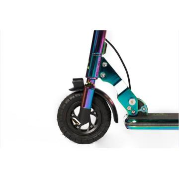 Removable Lithium Battery Charging Electric Scooter