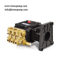 BM machinery triplex plunger pump