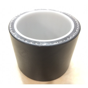 High pressure anti-abrasive HDPE composite pipe