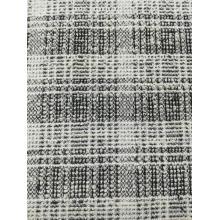 Rayon Poly Cotton Double Jacquard