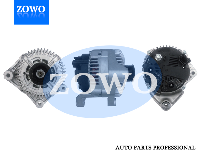 VALEO ALTERNATOR 2542611