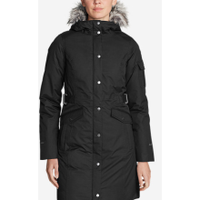 Women's Ultralight Hooded Down Jacket Puffer Parka