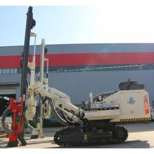 NEW DTH ROCK DRILLING RIG
