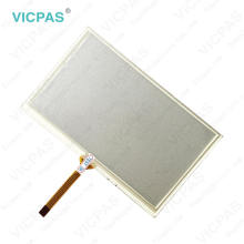 AMT98585 AMT-98585 Touch Screen Glass for DMC