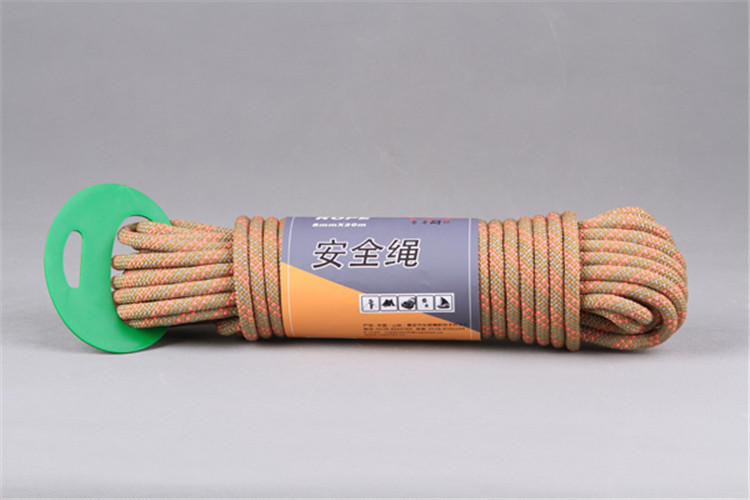 Static Or Dynamic Rope For Tree Climbing