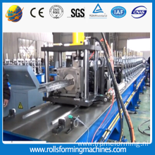 upright rack machine storage racking roll forming machine