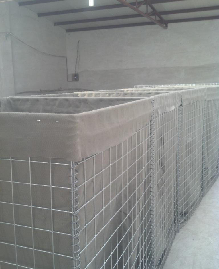 Hesco bastion Security and Defence Walls Price