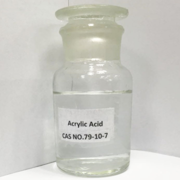 high quality high purity Acrylic acid CAS 79-10-7 with low prices