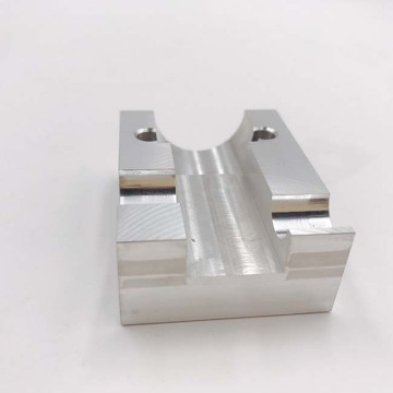 Custom Made Stainless 304 CNC Milling Machine Parts