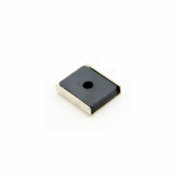 Super Strong Ndfeb Ferrite Channel Magnet