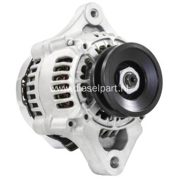 Kubota Alternator 16241-64010 for AL5000 Light Tower