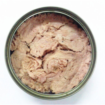 Canned Tuna Chunk Meat In Vegetable Oil