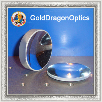 Al coating Spherical optical Mirrors
