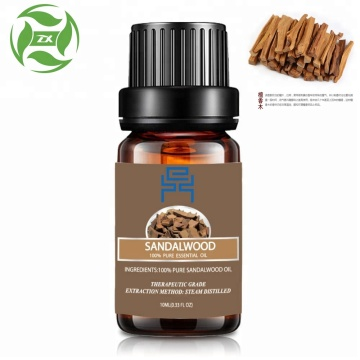 Strong smell sandalwood oil for aromatherapy and perfume