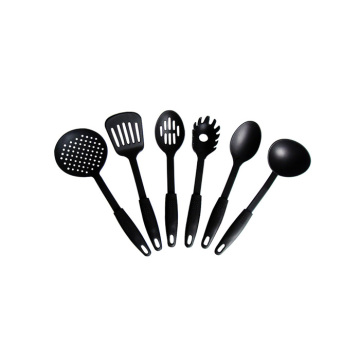 6pcs Kichen Tool Nylon Cooking Utensil Set