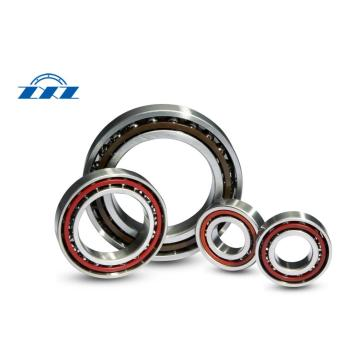 high compressive strength long life precision machine tool bearings