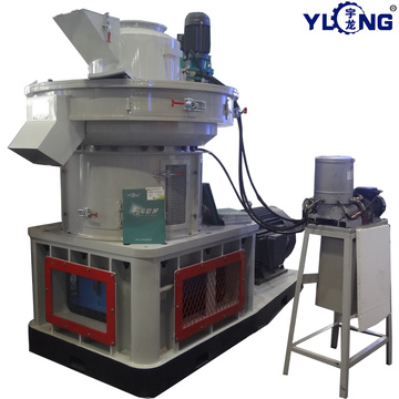 1-1.5TON/H XGJ560 wood pelletizing machine