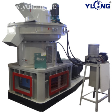 Acacia pellet Press/Pellet Machine/ Pellet Making Machine